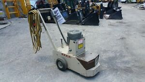 Edco Sec 1 5l Electric Surface Grinder