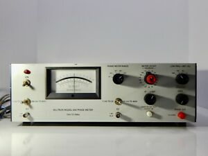 Wiltron Phase Meter Model 350