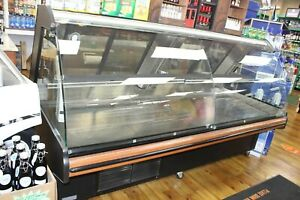 Deli Case Large Refrigerated