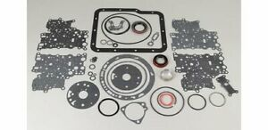 Tci Auto 628800 Automatic Transmission Rebuild Kit Racing Chevy Powerglide Kit