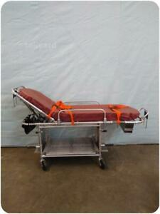 Datascope System 90t Ambulance Stretcher 226937