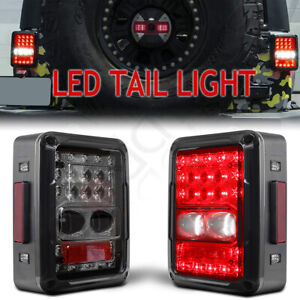 Front Grille Grill Angry Bird White Black For 2007 2018 Jeep Wrangler Jk 2 4door