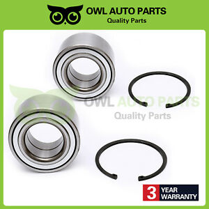 Fkg Front Wheel Bearing For Honda Crv Civic Accord Acura Rsx Cl 3 2 Tl 510050