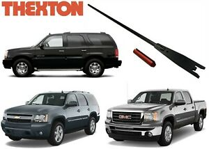 Thexton 805 Gm Stuck Spare Tire Release Tool Kit Chevrolet Gmc New Free Shipping