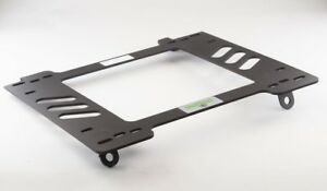 Planted Race Seat Bracket For Honda Crx 88 89 Driver Side