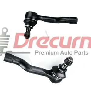 2pcs Outer Tie Rod Ends For 2003 2004 2005 2006 2007 2008 Infiniti Fx35 Fx45