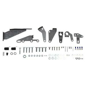 Hurst Shifters 3730005 Shifter Installation Kit Hurst V Matic