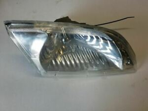 Passenger Right Headlight Fits 00 02 Cavalier 1103166