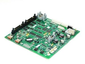 New Gilbarco M12828a001 Encore s Crind Control Node 4 oem New Out Of Box