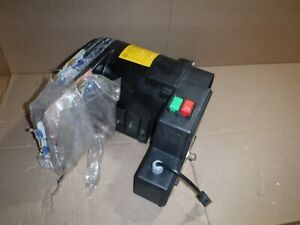 New Belle Minimix 150 Electric Motor 110v Only For Cement Mixer