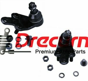 2pcs Front Lower Ball Joint Kit For Toyota Camry Avalon Lexus Es350 Es300h