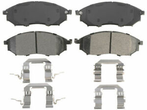 For 2008 2012 Nissan Pathfinder Brake Pad Set Front Api 24931fk 2009 2010 2011