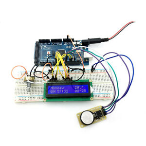 Freenove Rfid Starter Kit V2 0 For Arduino Include Uno R3 Breadboard Project