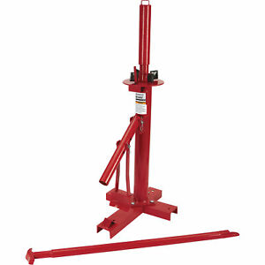 Strongway Manual Large Tire Changer