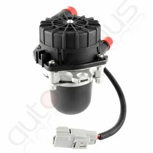 1x New 176100c020 Secondary Air Injection Pump For 2005 2007 Toyota Land Cruiser