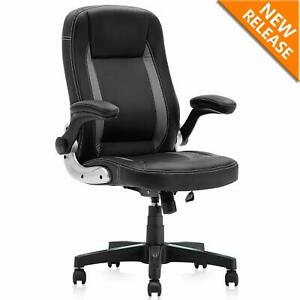 Yamasoro Racing Style Gaming Chair High back Executive Office Chair Breathable