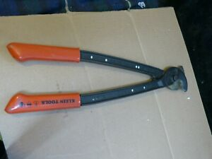 Klein Tools 63035 Utility Cable Cutters