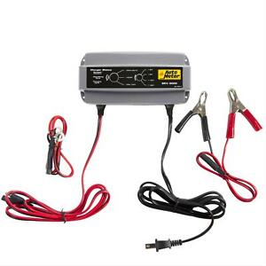Autometer Bex 5000 Battery Charger 6 16 Volt Battery Extender 5 Amps Each