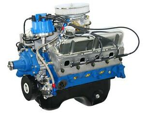 Blueprint Engines Ford 306 C I D Drop In Ready Crate Engine Bp3060ctcd