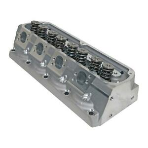Trick Flow High Port 225 Cylinder Head For Small Block Ford Tfs 5171t008 C01