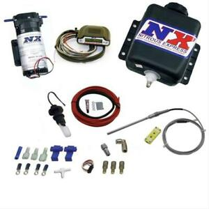 Water Methanol Injection System Diesel Stage 3 Progressive Controller Kit