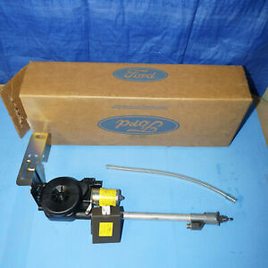 Ford Fooy 18850a Power Antenna Motor Tube Blowout Sale 90 94 Continental