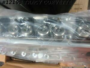 1992 1996 Chevrolet Corvette Sbc Cylinder Head Lt 1 Lt 4 Air Flow Research 195cc