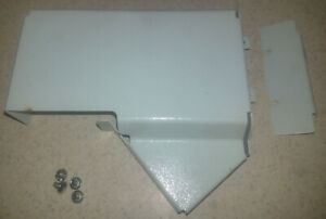 Toyota Expert Ad860 Commercial Embroidery Machine Side Cover Hardware Part