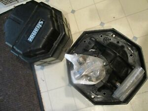 Used 800miles Ford 9 3 25 Posi Detroit Locker Large Bearings W Case Richmond