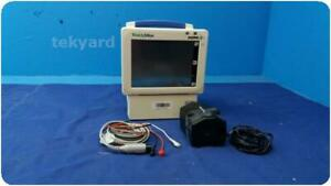 Welch Allyn Propaq 242 Multi Parameter Patient Monitor 227146