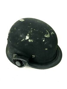 Protech Armored PASGT 674M Tactical Ballistic Riot Helmet Level IIIA MEDIUM #4