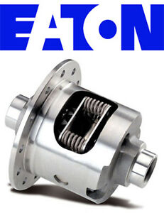 Gm 10 5 Corporate 14 bolt Eaton Posi 30 Spline Limited Slip 19689 010