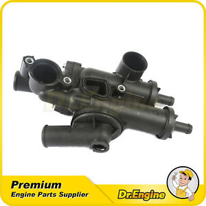 Thermostat Housing Assembly For Dodge Journey Calib Jeep Compass Patriot Chrysle