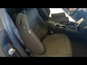 Passenger Front Seat Bucket Coupe Air Bag Cloth Fits 15 17 Mustang 1738339