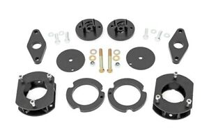 Rough Country 2 5 Suspension Lift Kit Fits Jeep Wk Grand Cherokee 11 19 4wd