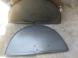 Vintage Chrysler Airflow Fender Skirts