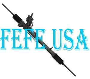 19 Power Steering Rack And Pinion Assembly For Vw Jetta