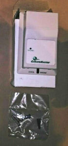 Climate Masters Wall Thermostat United Technologies Asw07