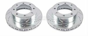 Power Stop Brake Rotor Ar 8580xpr