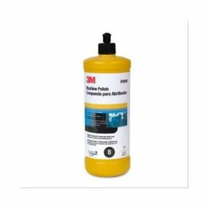 3m 05996 Polishing Glaze Machine Polish 1 Qt Each