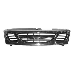 Cpp Grill Assembly For 1999 2003 Saab 9 3 Grille