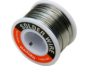 0 8mm 60 40 Sn pb Tin Lead Rosin Core Solder Wire Electrical Soldering