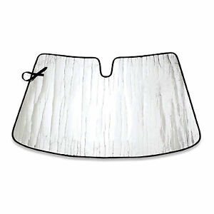 Custom Fit Automotive Front Windshield Sunshade For Toyota Tercel 1995 To 1998