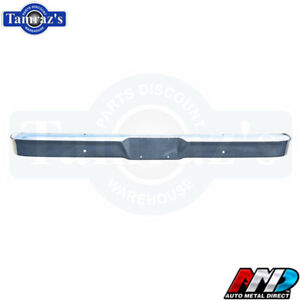 1957 1960 For Ford F100 F250 Truck Front Bumper Chrome Amd Tooling New