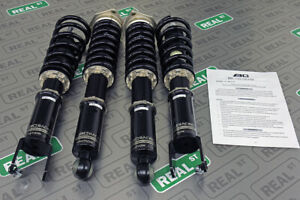 Bc Racing Coilovers Br Type Rs Q50 14 V 18 V 18 Br Rs