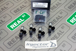 Injector Dynamics Id1050x Saturn Ion Redline 04 07 Supercharged 14mm