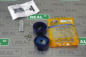 Superpro Rear Differential Mount Bushing Kit Rear For 1993 1998 Supra Spf4857k