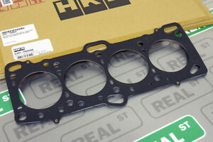 Hks Metal Head Gasket 86mm 1 2mm Thick Stopper Type Eclipse Galant Evo 1 3 4g63t