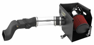 Aem Electronically Tuned Intake System Polished Fits Altima 2011 13 2 5l Qr25de