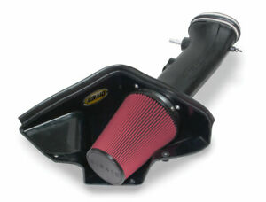 Airaid Mxp Air Intake System Synthamax 07 09 Ford Mustang Shelby Gt500 5 4l